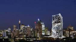 Chris Bosse 'Geleceğin Şehri'ni Anlatacak