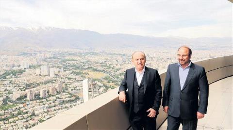 KİPTAŞ, İran'da Konut Yapacak