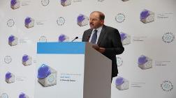 Mavi Baret İş Güvenliği Ödülleri Sahiplerini Buldu
