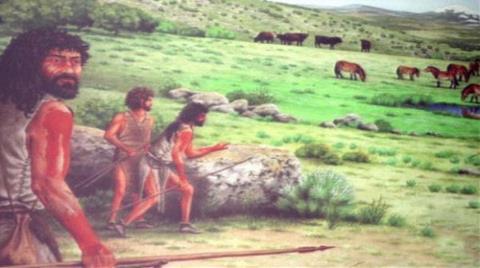 Tarihi Keşif: Göbeklitepe'nin Benzeri Bulundu