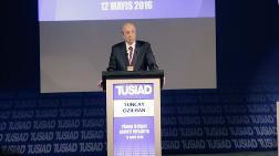 TÜSİAD Uyardı: Ekonomi için Zafiyet