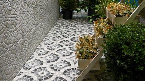 Seramiksan'ın Yeni Serisi Garden