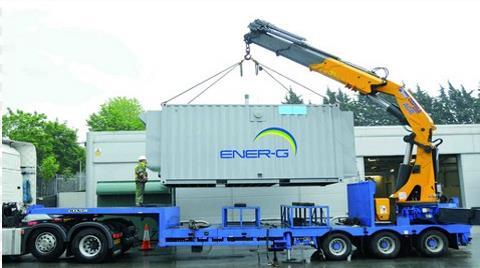 Çevreye Duyarlı ENER-G Kojenarasyon Sistemleri