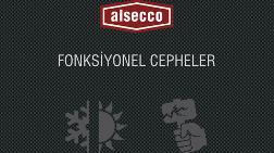 Alsecco, Yapı Fuarı'nda Tecrübelerini Paylaştı