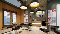 AGT, Yeni Ürünlerini Sergiledi