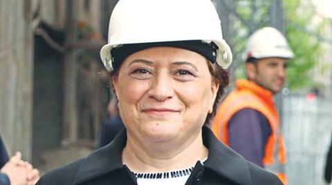 Çevre Bakanı'ndan Özel Sektöre: Bir Taş da Siz Koyun
