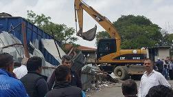Fatih'te Atık Kağıt Depoları SİT Alanı İlan Edildi