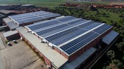 Aterenerji'den 10 MW'lık GES Hedefi