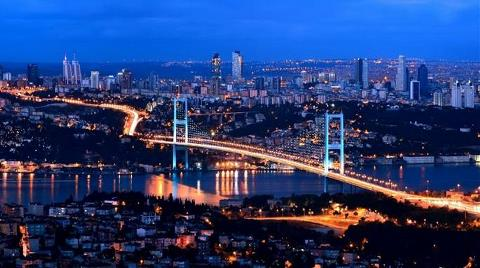 İstanbul'a İki Yeni Tünele Onay