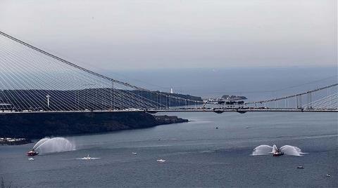3. Köprü Bağlantı Yolları İhalesinin Kazananı Belli Oldu