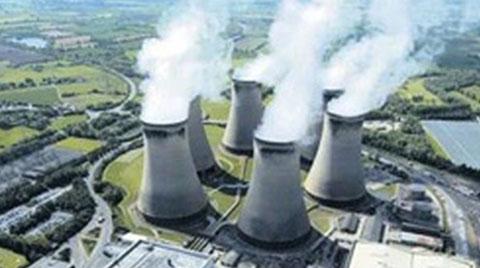 Sinop'ta Nükleer için Fizibilite Başladı