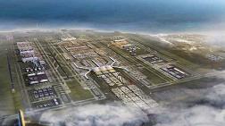 3. Havalimanı için Metro Çalışmaları Başladı