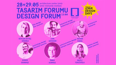 Tasarım Günleri İzmir