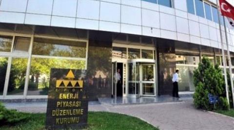 EPDK 'Tüketici Portalı' Kuruyor