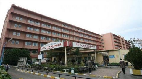 Samatya'daki Devlet Hastanesi Taşınıyor!