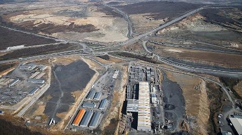 Üçüncü Havalimanı İnşaatında Yerli Ürün Kullanılacak