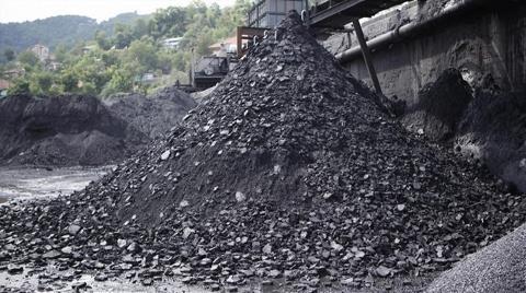 TTK'nın Kömür Üretimi Azaldı