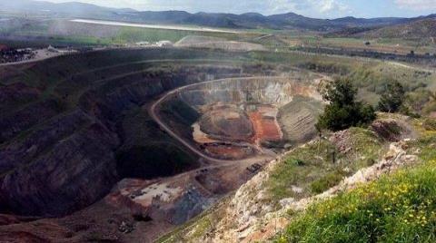 Bergama'ya 7 Yıl Sonra Gelen Bilirkişi Raporu