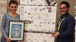 İzocam Yarışması'nın Kazananları Uluslararası Finalden de Ödülle Döndü