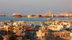 Türk Şirketleri Libya'ya Geri Dönüyor