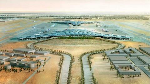 Kuveyt'in Havalimanı İhalesini Limak Kazandı