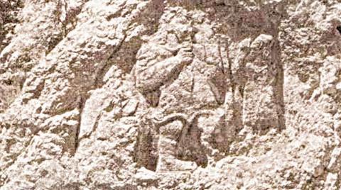 2700 Yıllık Stel Kayıp