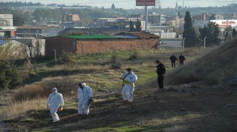 İzmir Çernobili'nden Kurtulabilecek mi?
