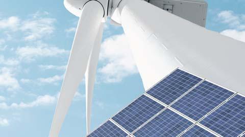 Yenilenebilir Enerjide Rekor Kırıldı