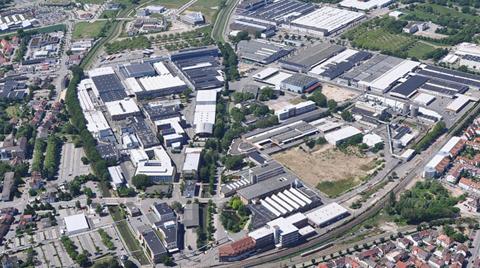 Alman Firmadan Bursa'ya 10 Milyon Euro'luk Yatırım