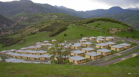 TOKİ'den 'Modern Köy' Atağı