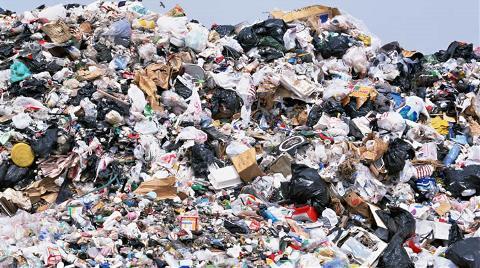 Elazığ'da Çöpten Enerji Üretilecek
