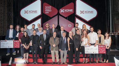 XONE-Seramik Tasarım Yarışması Sonuçlandı