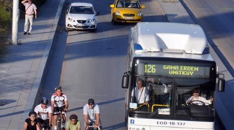 'Ankara'nın Bir Bisiklet Tarihi Yok'