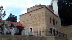 4 Asırlık Caminin Restorasyonu Tamamlandı