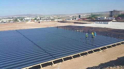 Eskişehir Şehir Hastanesi Projesi'nin Su Yalıtımında BTM Tercih Edildi