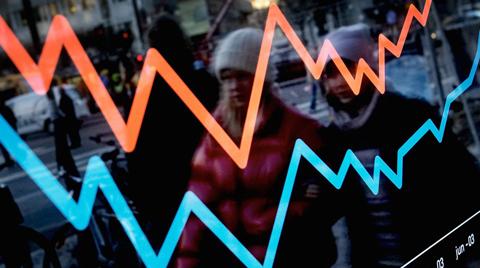 Türkiye Ekonomisindeki Büyüme Beklentileri Aştı