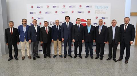 Türkiye 'Tasarım Haftası' Düzenleyecek