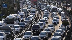 Yol Yaparak Trafik ve Ulaşım Sorununu Çözemezsiniz