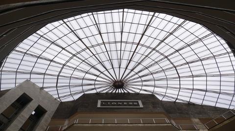 Megalux Kilitli Sistem Polikarbonat Çok Duvarlı Çatı ve Yalıtım Paneli
