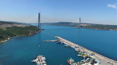Yeni Köprü Para Basacak