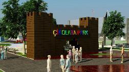 """15 Yıllık Çöp Alanı """"Çikolata Park"""" Oluyor"""