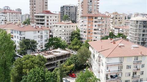 Kadıköy'de Binalarda 15 Kat Sınırına İtiraz Reddedildi