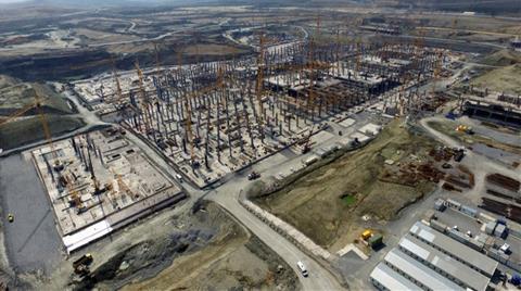 Türkiye, Özel Sektör Altyapı Yatırımında 2015 Lideri