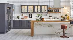 Kır Evi Mutfağı: Kelebek Lucina