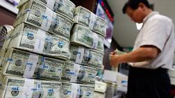 Merkez Bankası Anketine Göre Yıl Sonunda Dolar 3,10 TL
