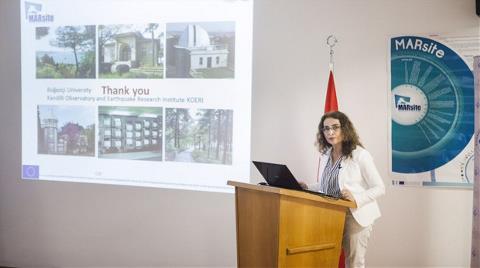 3.5 Yıl Marmara'daki Fay Hatlarını İzlediler, İşte Bulgular!