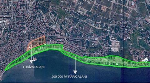 Belediyeden Albatros Parkı Açıklaması
