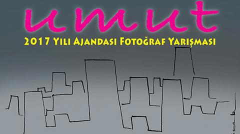 """2017 Yılı Ajanda Fotoğraf Yarışması """"Umut"""""""