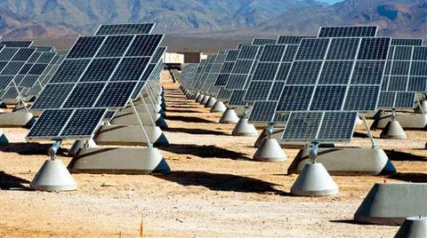 Elektrik Yasasına Tepki: Doğa Talan Edilecek