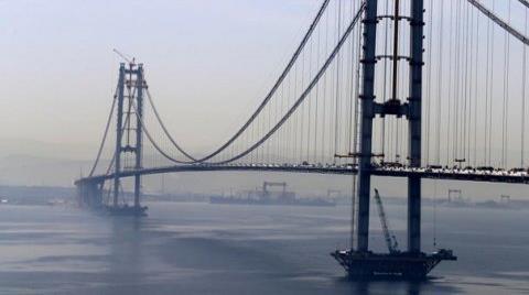Körfez Köprüsü Geçiş Ücreti Değişti!
